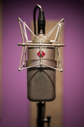 Neumann TLM 49 (1 of 2)